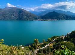 cannobio, il lago dalla chiesa del carmine