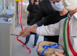 Cocquio Trevisago, un nuovo defibrillatore in paese