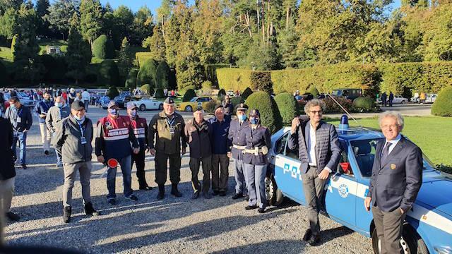 Coppa dei Tre Laghi e Varese - Campo dei Fiori 2020
