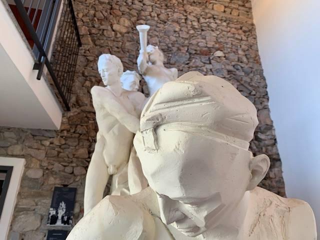 """Al museo Bodini di Gemonio quattro mostre sul \""""realismo esistenziale\"""""""