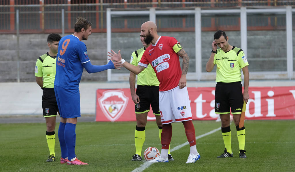 Città di Varese - PDHAE 0-1