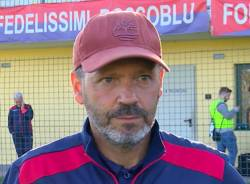 caronnese calcio 2020-2021