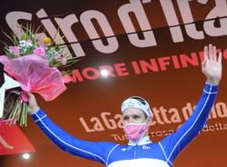 ciclismo giro d'italia 2020 arnaud demare