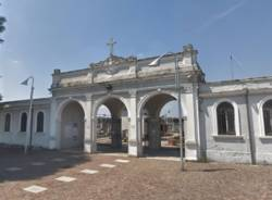 cimitero cerro maggiore
