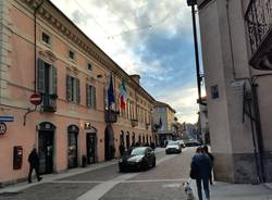 comune borgomanero municipio