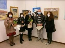 """concorso di pittura """"Premio Città di Rescaldina"""""""