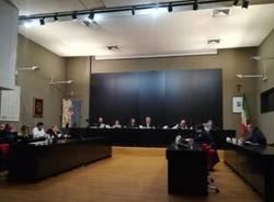 consiglio comunale canegrate