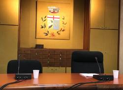 Consiglio comunale Origgio