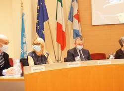 Consiglio comunale Saronno