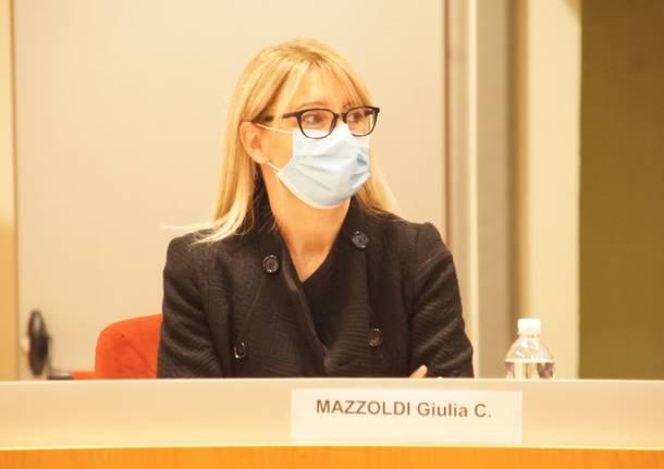 Giulia Mazzoldi