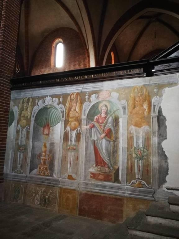 Diario di Viaggio: l'arrivo a Pavia (meta conclusiva della Francisca) di Puggioni
