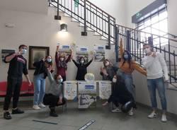 Ersasmus Days Dell'Acqua Legnano