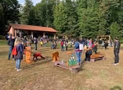 Festa d'Autunno al Parco Alto Milanese