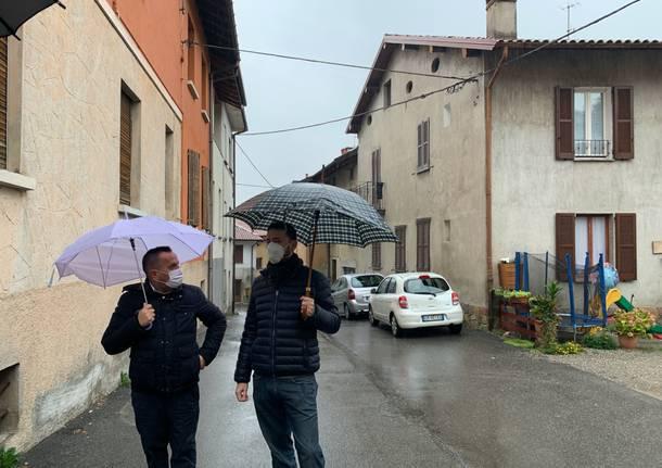 Forza Italia a Cartabbia