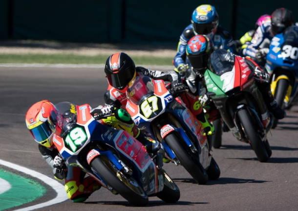 fullmoto squadra corse motociclismo uisp varese