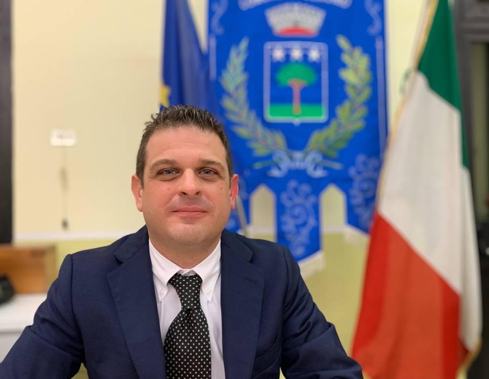 Gemonio, il nuovo consiglio comunale (2020)