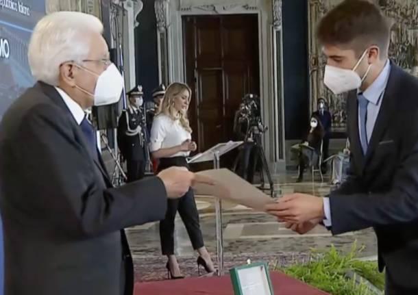 Giacomo Pigni Legnano