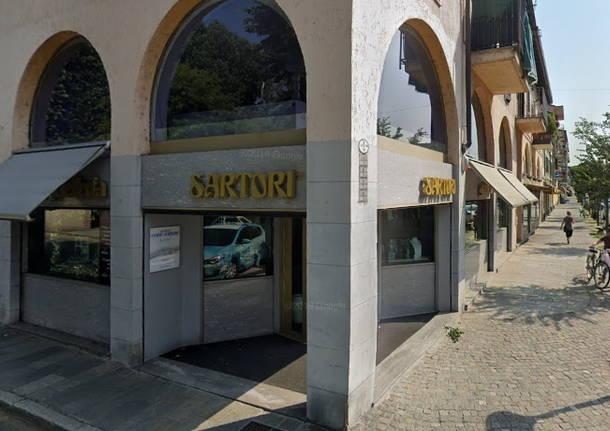 gioielleria Sartori