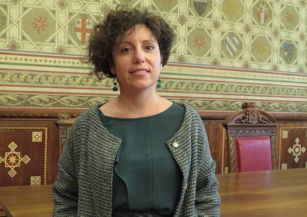 Giunta Lorenzo Radice Comune di Legnano
