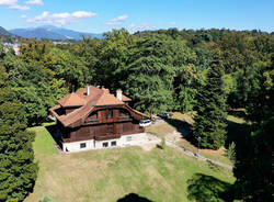 I Parchi di Varese