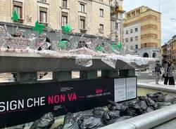 Inaugurata la Varese design Week 2020
