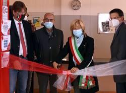Inaugurazione Palaborsani - Knights Castellanza