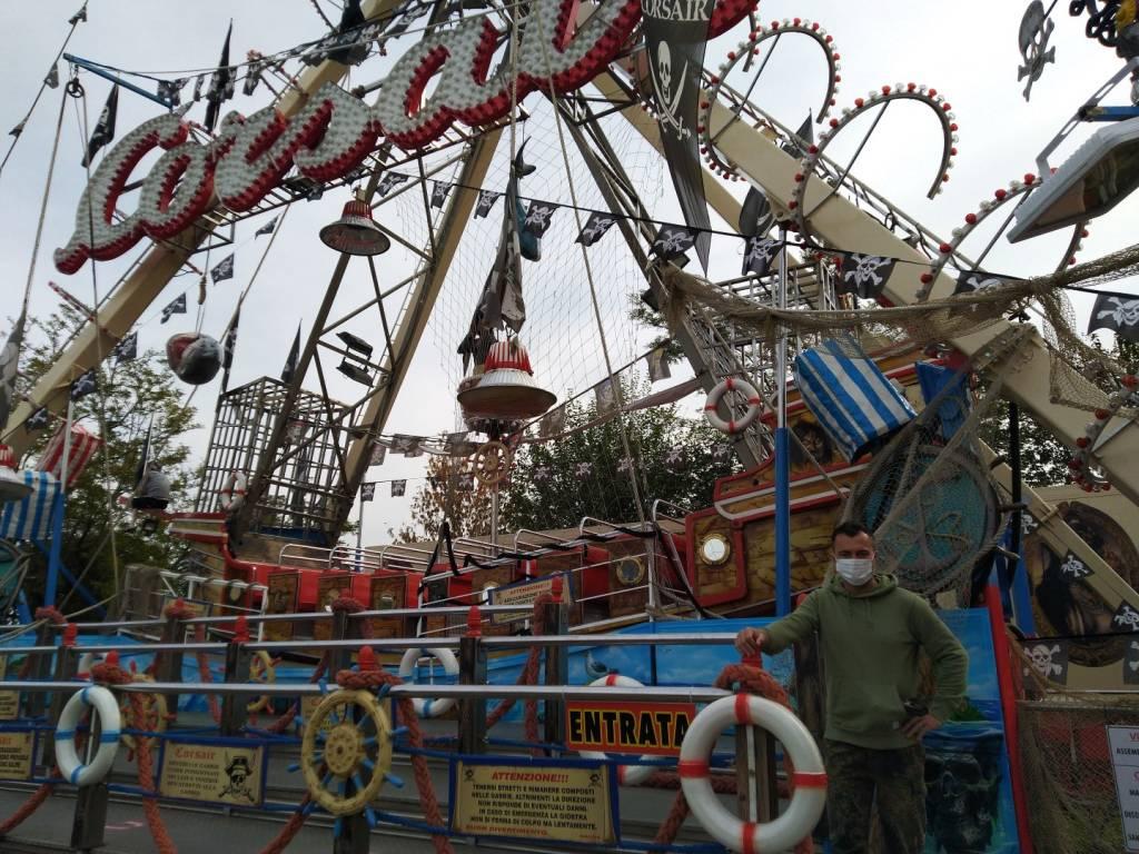 Legnano Luna Park 2020
