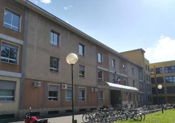 Liceo Cavalleri Parabiago