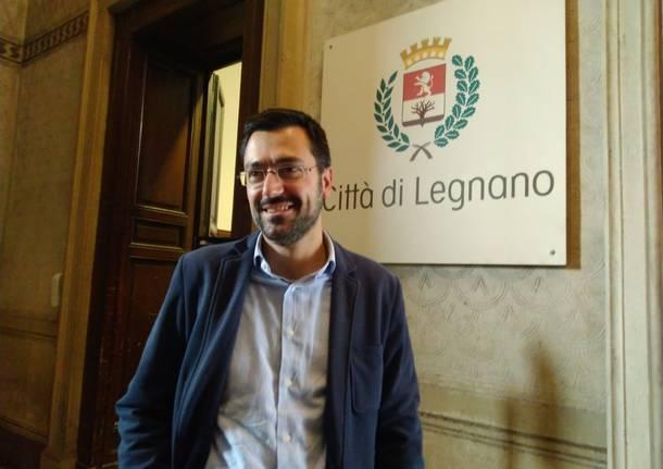 Lorenzo Radice Comune