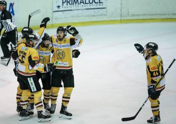 mastini varese hockey