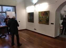mostra Sofia Mariotti Civico 3 Gallarate