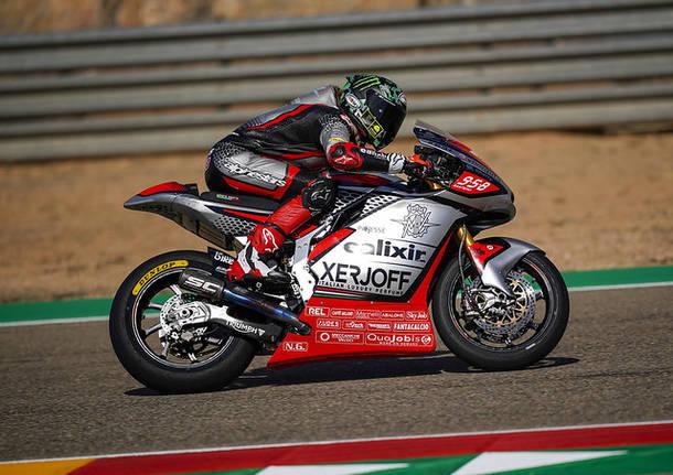 motomondiale mv agusta forward racing moto2