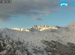 Neve in Alta Valsesia