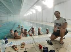 Nuoto Legnano