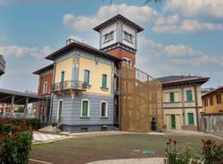 Olona International School - open day nov 2020