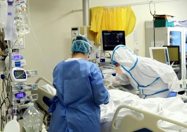 ospedale ricovero