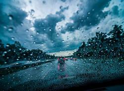 pioggia meteo