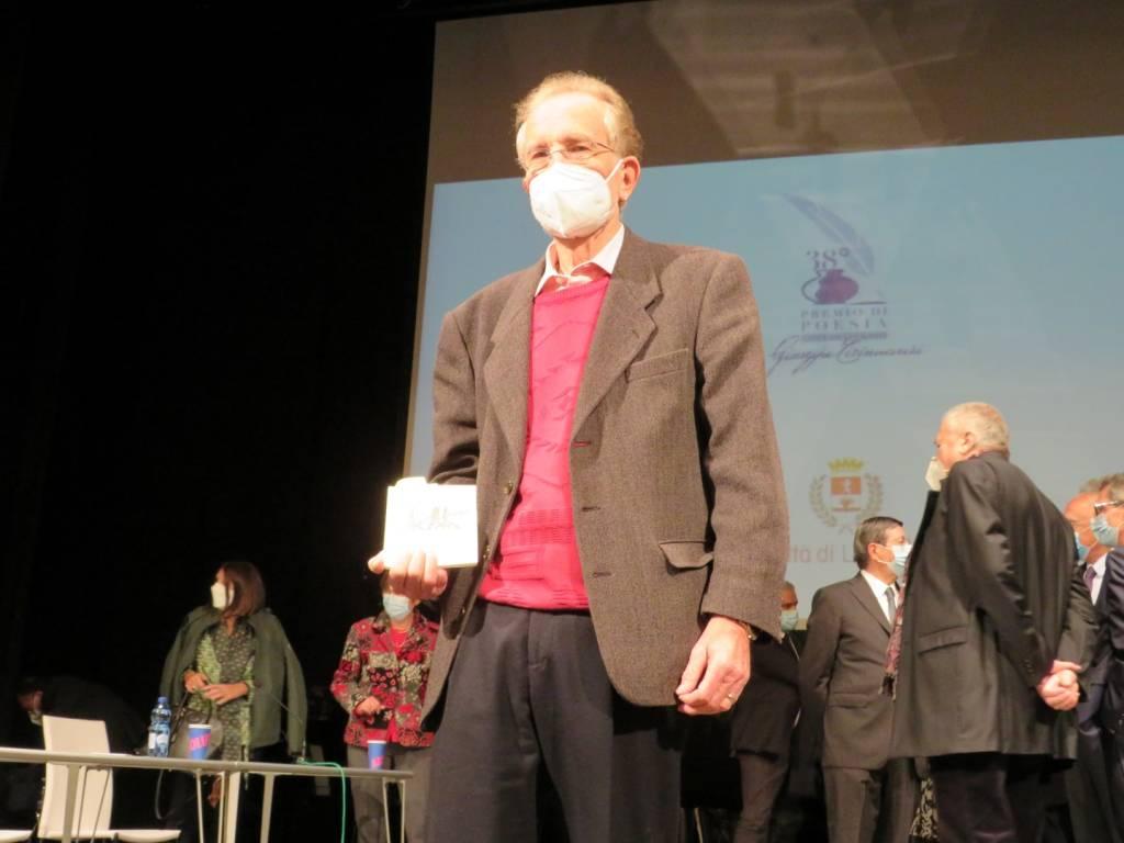Premio Tirinnanzi 2020, la cerimonia di premiazione al teatro di Legnano