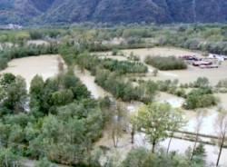 premosello alluvione