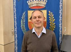 Primo consiglio comunale della giunta di Luca Santagostino