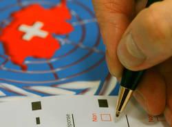 Referendum Svizzera generiche