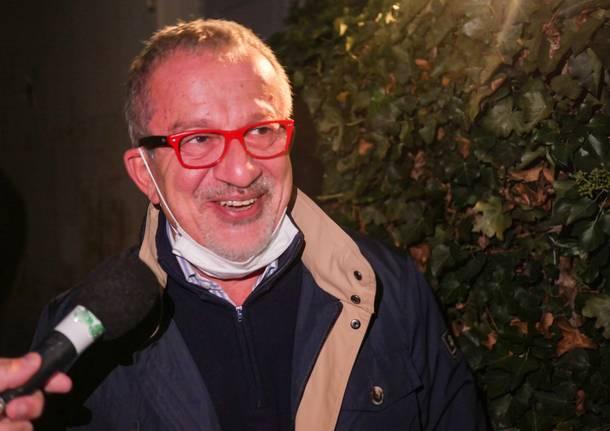 Roberto Maroni varese