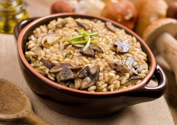 Sagra del risotto