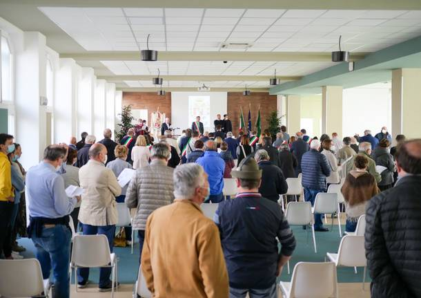 Sala feste Albizzate