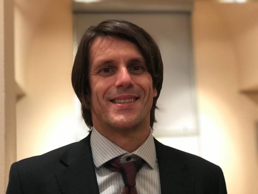 Saronno, il nuovo consiglio comunale