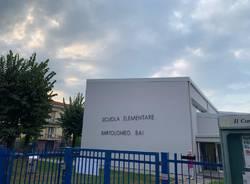 scuola primaria bai gurone malnate