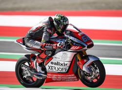 stefano manzi motociclismo mv agusta forward