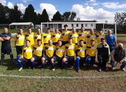 sumirago boys soccer calcio