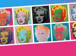 Superpop. Andy Warhol torino