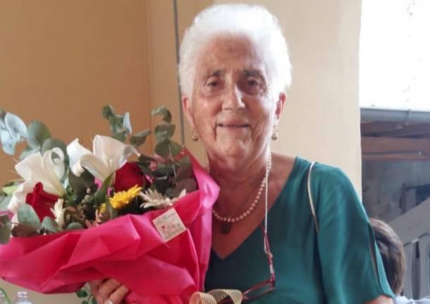 Teresa Negri